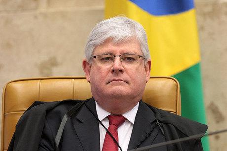 Resultado de imagem para procurador-geral da República, Rodrigo Janot,