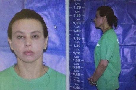 Adriana Ancelmo foi presa em dezembro do ano passado