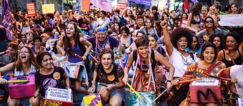 Pela descriminalização do aborto, mulheres convocam ato em São Paulo nesta quinta-feira (8), às 18h