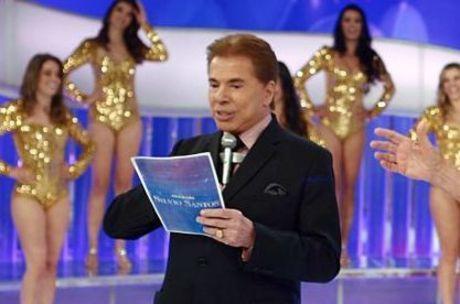 Silvio Santos pode se candidatar à Presidência