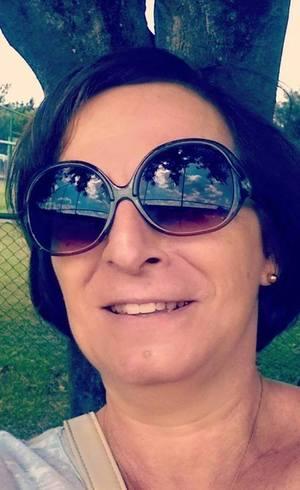 Débora tomou sem proteção por anos até descobrir câncer de pele no rosto