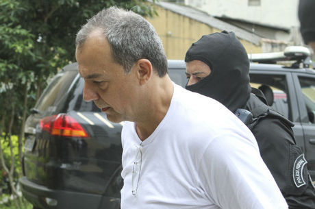 Sérgio Cabral está preso em Bangu desde novembro
