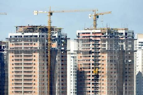 Inflação da construção disparou em outubro