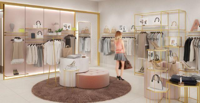 767e741490af1 ... A Ana Hickmann Collection, marca de moda feminina da apresentadora do   a href  ...