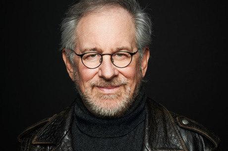 Spielberg é famoso por incluir atores mirins em filmes