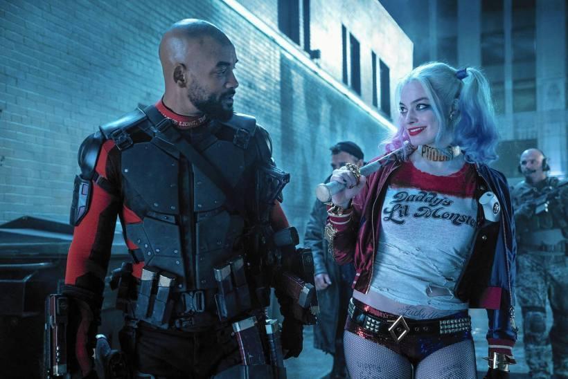 Will Smith afirma que gostaria de viver o Pistoleiro em Sereias de Gotham