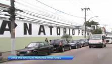 Crise no RJ: cerca de mil menores infratores serão liberados por falta de verba para manter unidades de internação