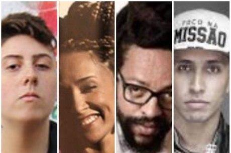 Em 2016, foram lançados ótimos álbuns de rap; veja a lista