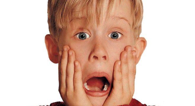 Macaulay Culking interpretou Kevin em dois filmes nos anos 90