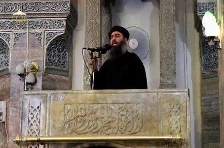 Líder do Daesh manda mensagem depois de 5 meses