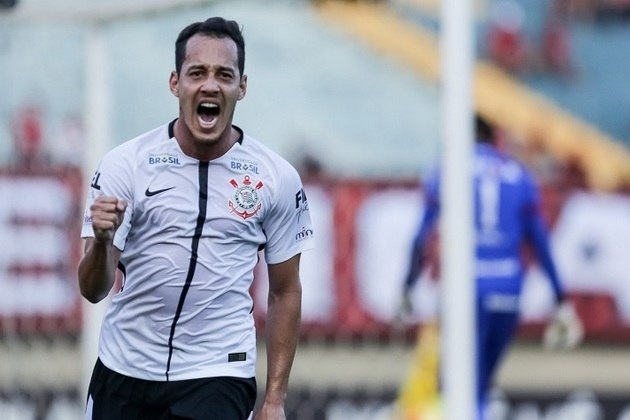 2017 - Vice-artilheiro: Rodriguinho - 11 gols