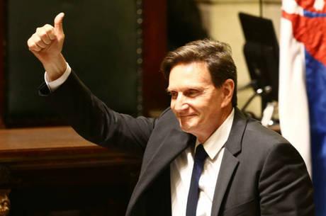 Marcelo Crivella: o novo prefeito do Rio de Janeiro