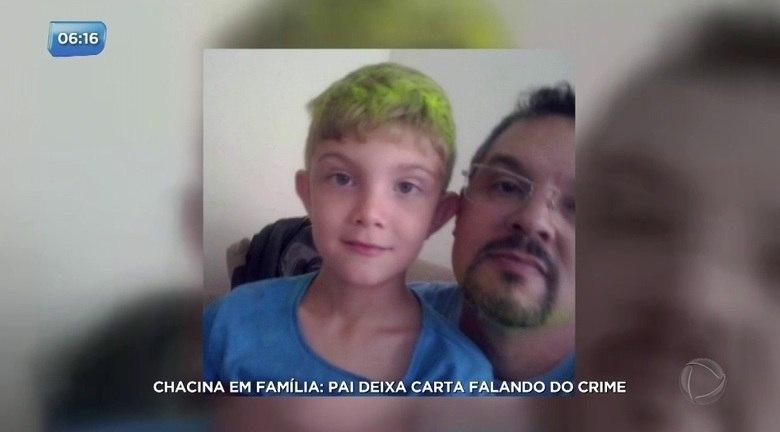 Sidnei Ramis de Araújo, de 46 anos, era o atirador. Ele matou todas as pessoas e depois tirou a própria vida