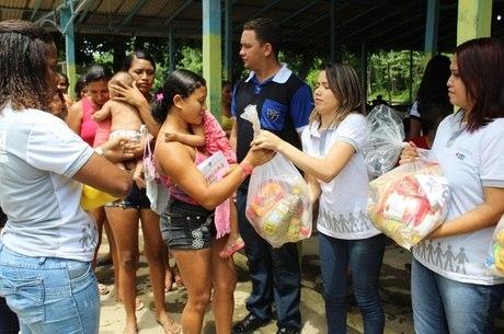 Universal atende mais de 3,4 milhões de brasileiros