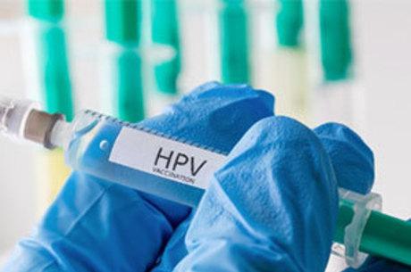 Menina foi diagnosticada com vírus HPV