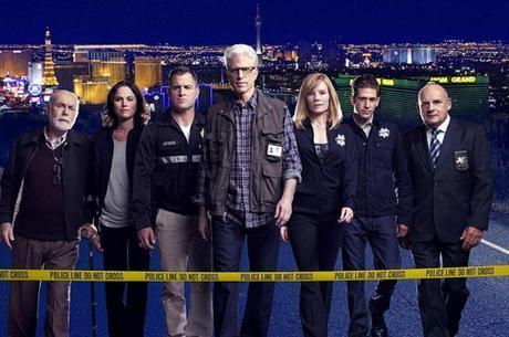 Série 'CSI: Las Vegas' é sucesso na Record TV