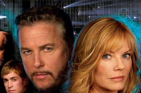 CSI faz sucesso na Record TV