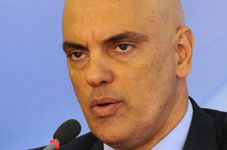 Moraes autorizou criação de grupo especial para conter os motins