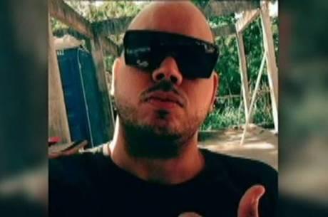PM Jefferson Cruz Pedra reagiu a assalto e foi morto em shopping