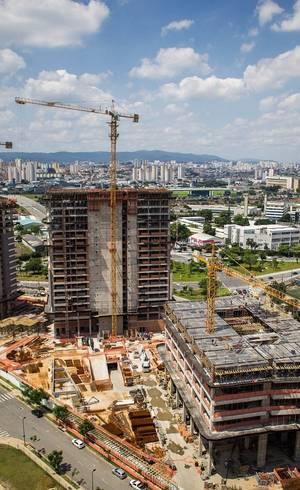 Centro expandido de São Paulo ainda tem elevado número de empreendimentos, mas periferia ganha mais espaço