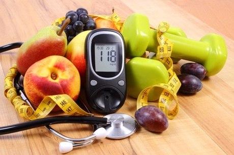 Com tratamento adequado, dieta controlada e exercícios físicos é possível  conviver com o diabetes sem 0e8d17c1cb