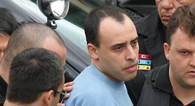 Alexandre Nardoni foi preso pela morte da filha, Isabella Nardoni