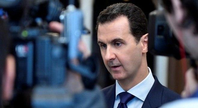 Bashar al-Assad completa 20 anos no comando da Síria