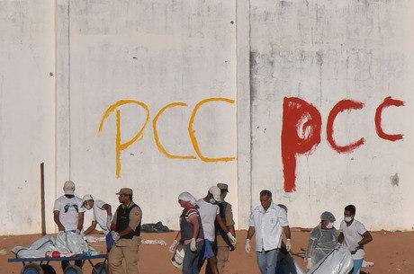 Unidade da região metropolitana de Natal teve rebelião violenta no fim de semana e terminou com 26 detentos mortos