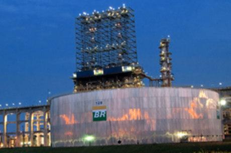 Operação nas outras refinarias segue normal
