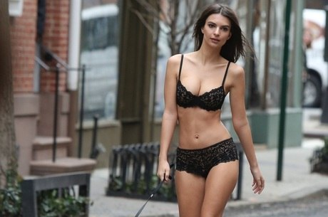 Emily Ratajkowski: muito sexy para Hollywood?