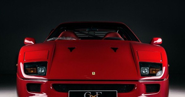 ferrari que foi de eric clapton est venda por r 3 6 mi fotos r7 carros. Black Bedroom Furniture Sets. Home Design Ideas