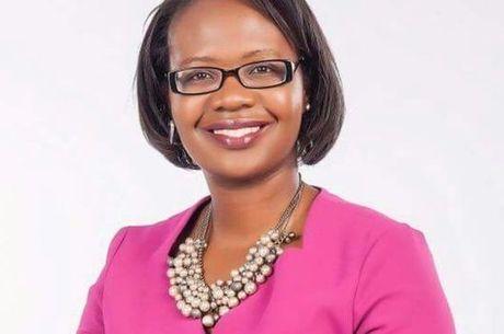A advogada Linda Kasonde explica que a lei é uma forma de reconhecimento da importância das mulheres na sociedade do país
