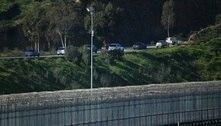 Migrante mexicano morre ao cair do muro fronteiriço no Texas
