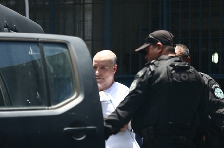 Eike foi preso logo após desembarcar vindo de Nova York