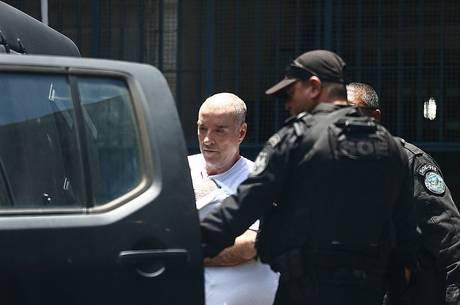 Ontem, empresário Eike Batista se entregou às autoridades do País