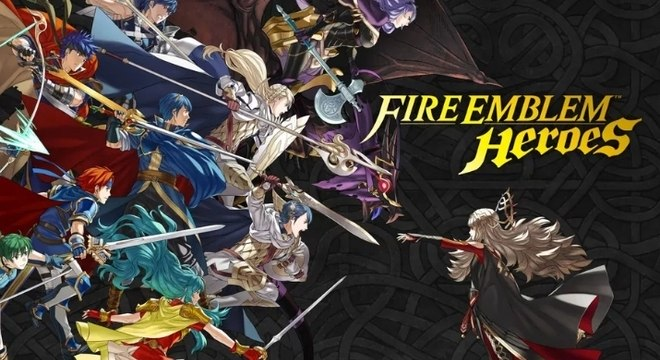 Fire Emblem Heroes é a segunda aposta da Nintendo no mercado de celulares