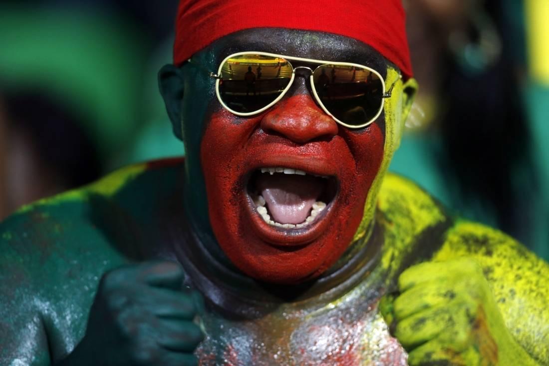 Camarões bate Gana e chega à final pela sétima vez