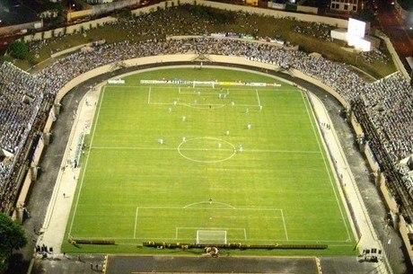 Walter Ribeiro receberá duelo entre São Bento e Corinthians