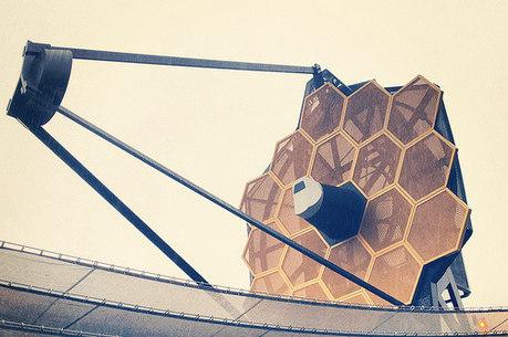 Telescópio James Webb: futuro da observação espacial