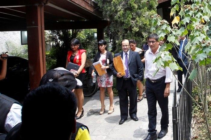 Propina milionária da Odebrecht deve levar ex-presidente do Peru para cadeia