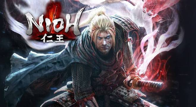Parece o Geralt, de The Witcher, mas as personalidades são muito distintas