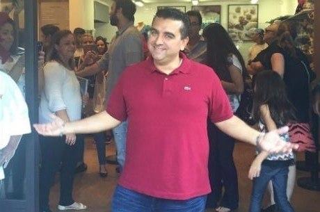 Buddy Valastro faz visita surpresa à própria loja em São ...