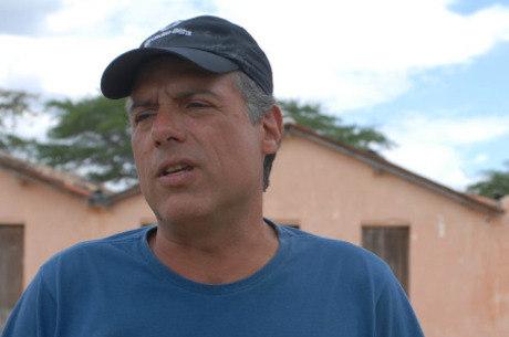 Cineasta Fábio Barreto está em coma há sete anos