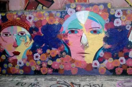 A secretaria pretende promover ações para os grafiteiros na cidade