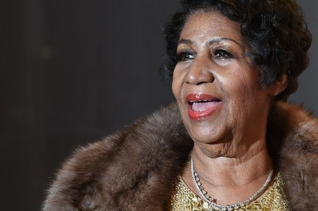 Aretha Franklin: cantora morre aos 76 anos