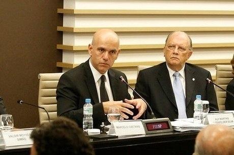Marcelo Caetano, secretário de Previdência, apresentou a reforma