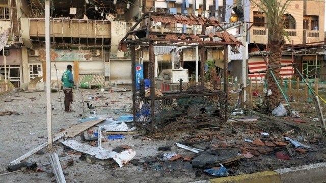 Homem-bomba detona carro, mata sete e fere 20 no Afeganistão