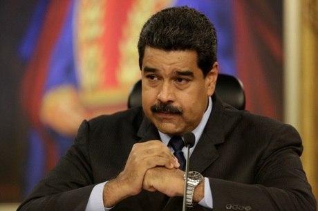 Maduro ainda garante o lançamento de um programa de combate a corrupção