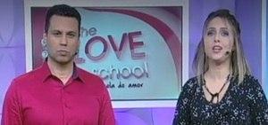 Completo e de graça! Veja a íntegra do The Love School deste sábado (18)