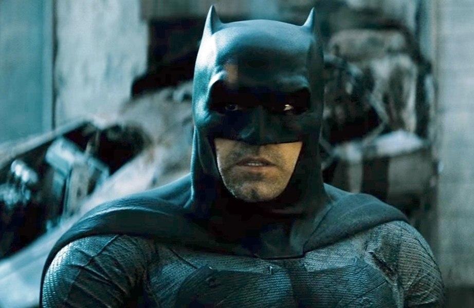 Três diretores estão cotados para dirigir 'The Batman'